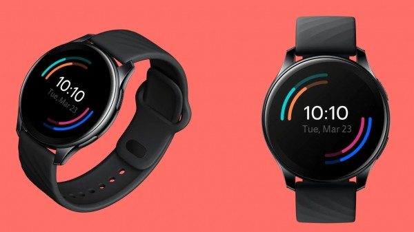 Обзор OnePlus Watch