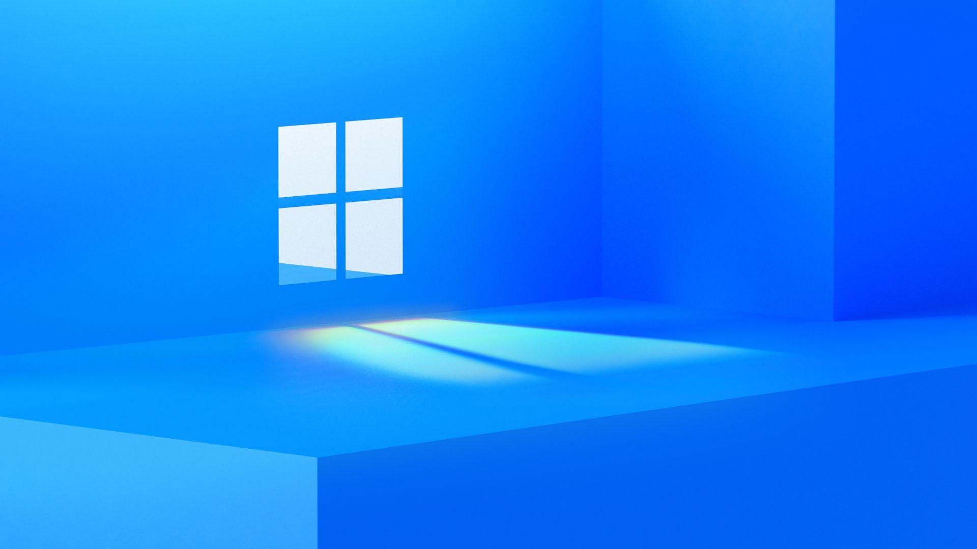 Новая операционная система Windows 11