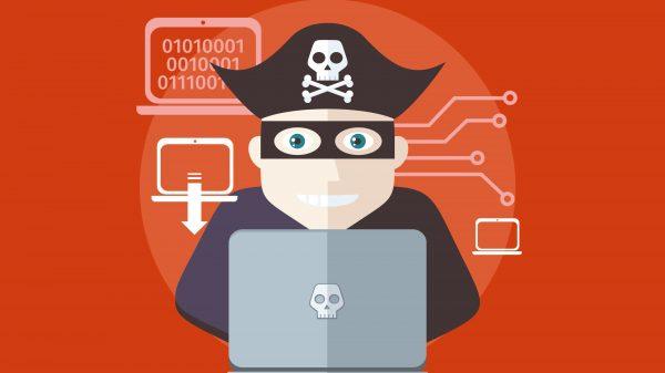 Пиратство игр