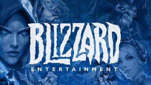 Самые лучшие игры Blizzard